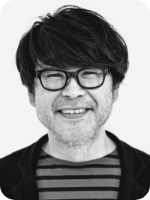 永田 傑 氏